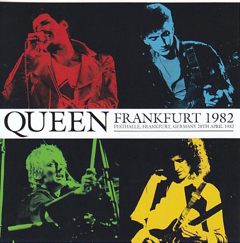 Frankfurt Queen
