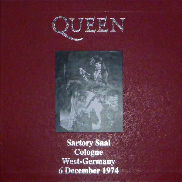 disque vinyl de queen