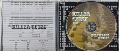 Kiler Queen Multitrack Master 2cd