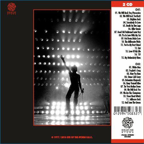 Houston News 2cd (Mexico label) Houston 77