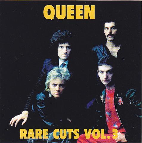 Rare Cuts Vol  3 1CD